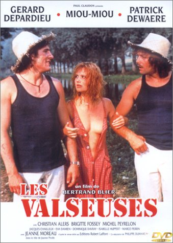 "poster for ""Valseuses, Les (Going Places)&quot"